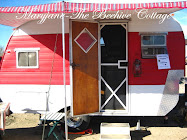 Come inside my trailer!