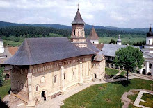 Manastirea Neamt