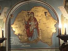 ROMANIA - Gradina Maicii Domnului