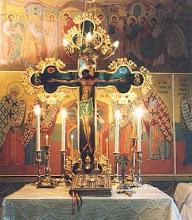 Sf Altar