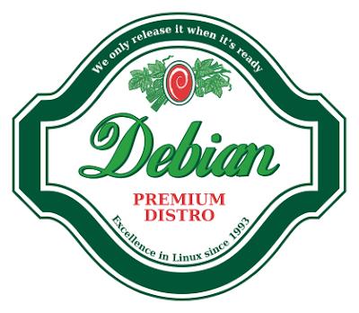 Debian Beer!!