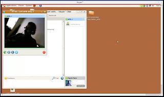 skype desktop sharing