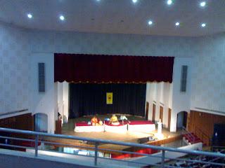 Shivkumar Sharma Santoor Concert