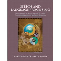 Speech and Language Processing (2nd Edition) book cover