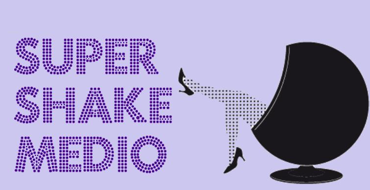 Super Shake Médio