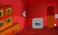 An Escape Series 2 5 Omg Scary Room Cheats Walkthrough