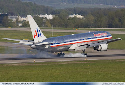 American Airlines - Boeing 767-323ER