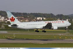 Air Canada - Boeing 767-333ER