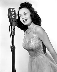 Connie Haines sings: Of  All Things.