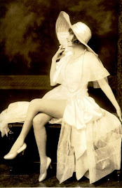 RUTH ETTING- Singer. Her life was the basis for the fictionalized 1955 film, Love Me or Leave Me