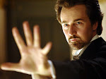THE ILLUSIONIST (2006) CAST- EDWARD NORTON, PAUL GIAMATTI,JESSICA BIEL