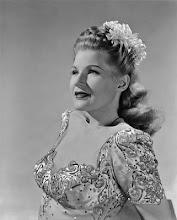 Marion Hutton.