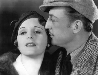 Noir and Chick Flicks: Pre- Code: Upper World (