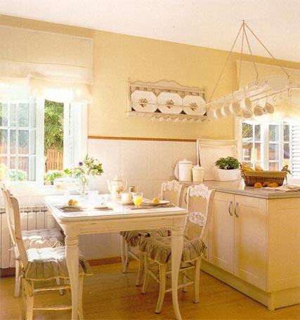 Amor por la decoraci n 04 01 2010 05 01 2010 - Decorar office cocina ...