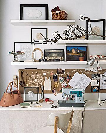 Ideas para decorar con baldas amor por la decoraci n - Decorar con baldas ...