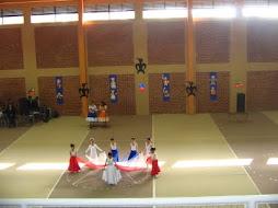 Fiesta Costumbrista del Colegio Nacional