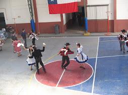 danza nacional