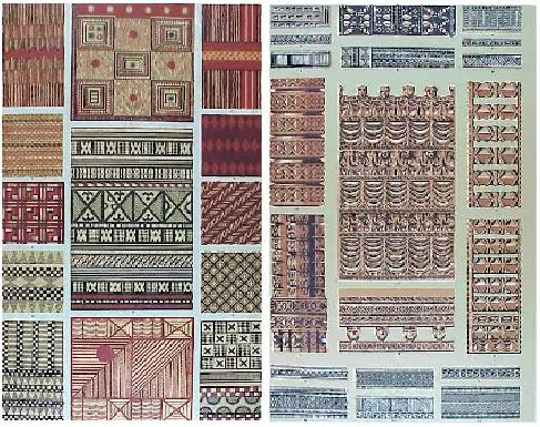 Tecniculturarte ornamentaci n introducci n la for Formas ornamentales