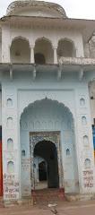 महलों वाला मंदिर