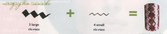 Tipos de Pinceladas Básicas Tipos de Pinceladas Básicas pinceladas1