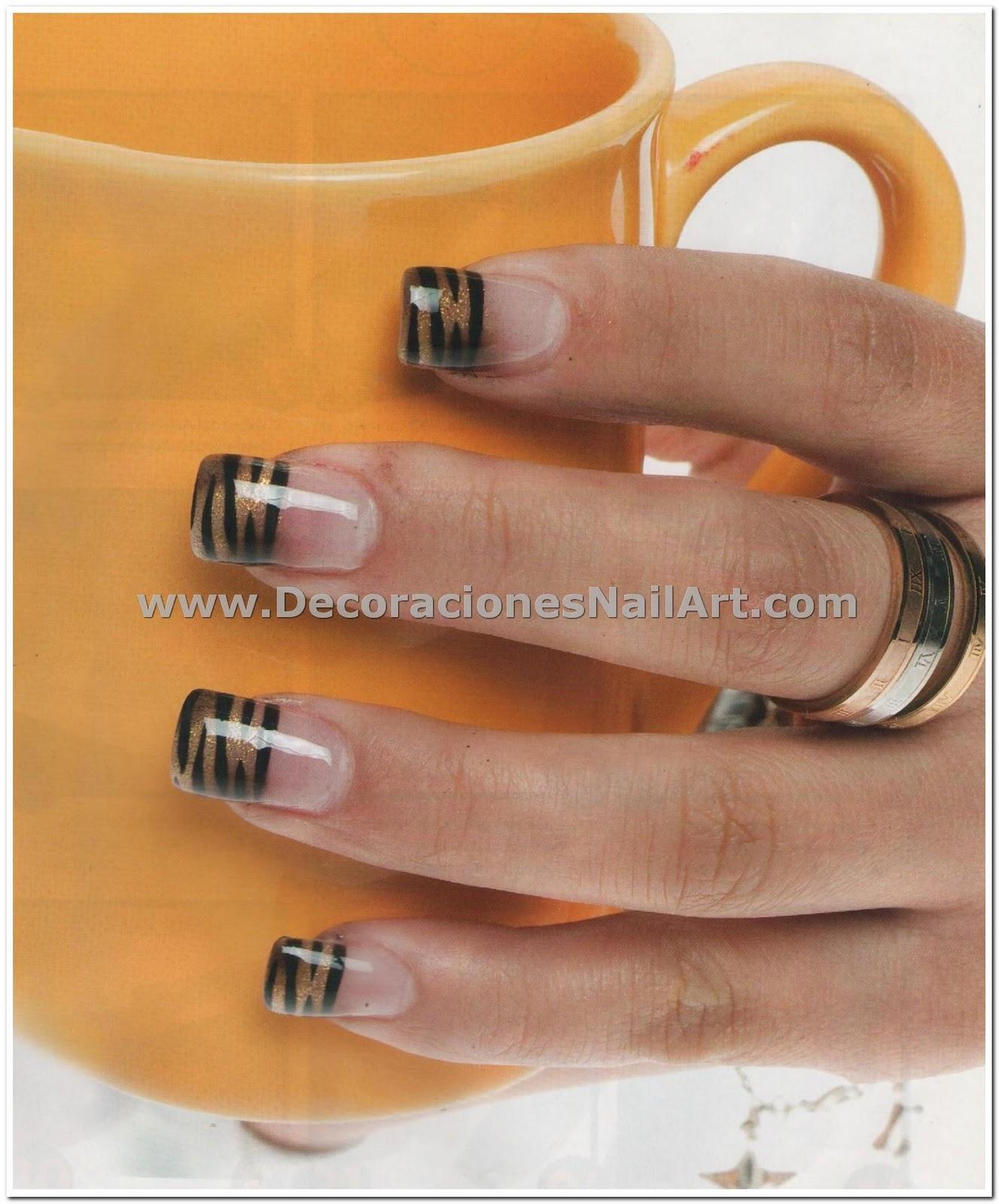 Unas Acrilico Decoradas Con Piedras Hawaii Dermatology Pictures | Car ...