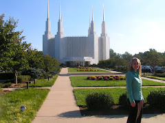 Washington, D.C. Temple