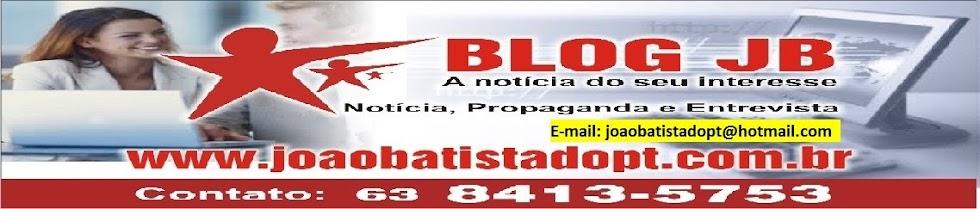 BLOG JB