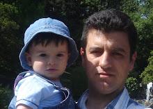 Oğlum ve babası