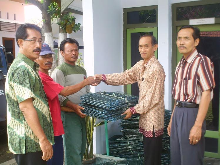 Bantuan DKP Kab Probolinggo