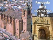 CONOCE LOS HORARIOS DE LAS MISAS EN LA PARROQUIA DE LA ENCARNACIÓN DE ÍLLORA (GRANADA)