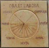 LITURGIA DE LAS HORAS. REZAMOS CON TODA LA IGLESIA.