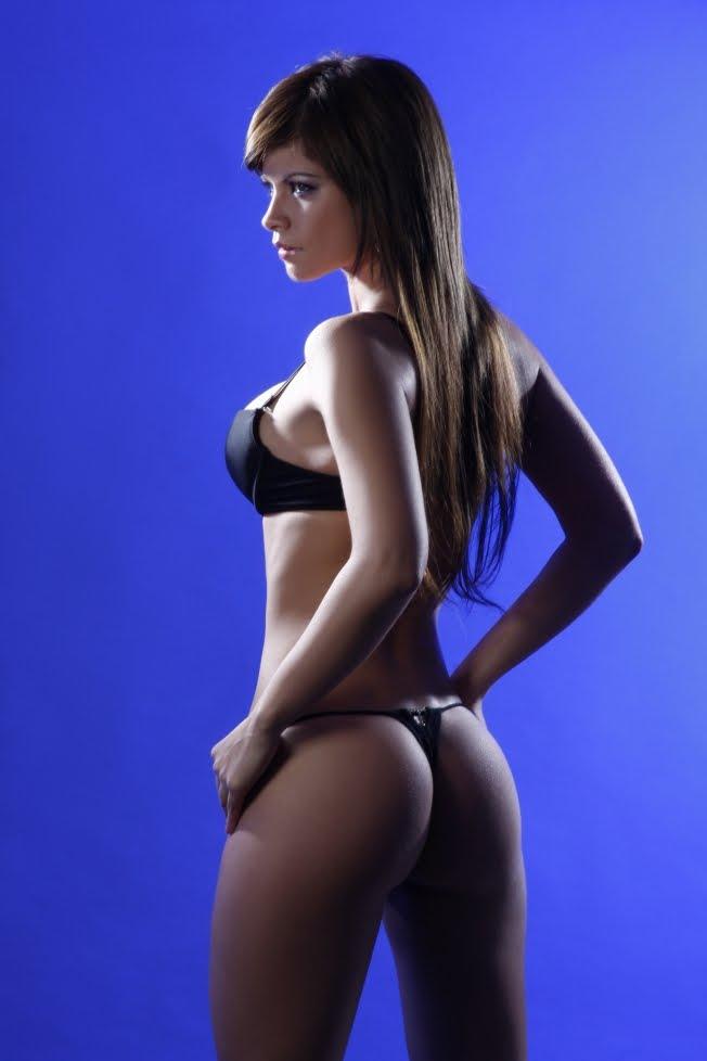 Giannina Lujan, Miss Reef