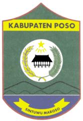 Logo Kabupaten Poso