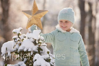 Snowy Christmas Pictures