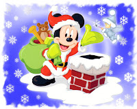 Disney Christmas Wallpapers, Walt Disney Christmas Wallpapers