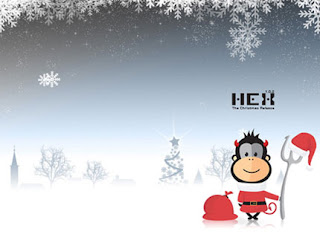 christmas wallpapers for child