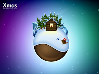 Christmas Holiday Wallpapers