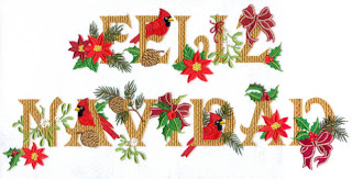 Download Feliz Navidad Wallpapers
