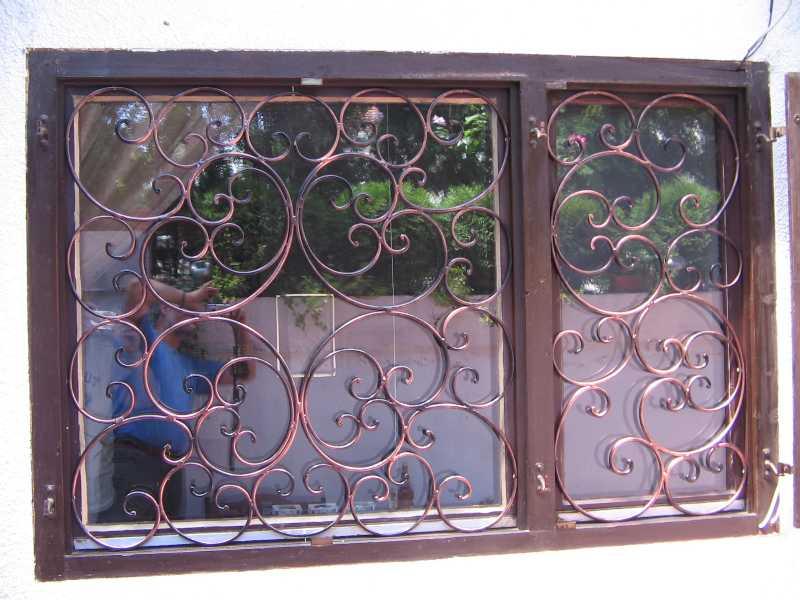 Zastita za prozore