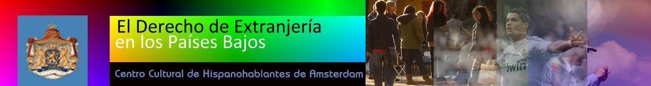 Derecho de Extranjería en los Países Bajos
