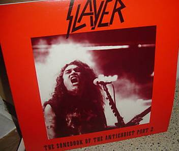 slayer show no mercy songbook pdf
