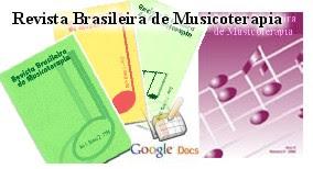 Revistas Brasileiras de Musicoterapia disponíveis online