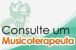 Consulte um Musicoterapeuta