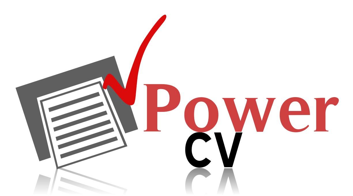 Power CV