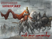 I Stand with Lionheart