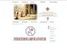 Centro de Estudios de la Orden del Santo Sepulcro