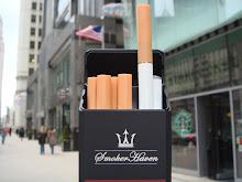 SmokerHaven Electronic Cigarette