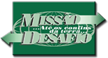 MISSÃO DESAFIO - DEPARTAMENTOS DE MISSÃO