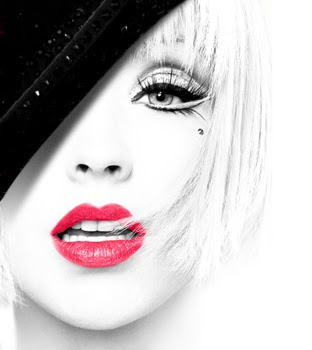 ¿Habías visto esta foto de Christina? - Página 19 Rtgrhry