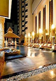 Recreation at Grand Sukhumvit by Sofitel Hotel